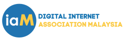 Digital Internet Association Malaysia Logo
